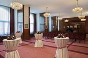 DH Gellért - Tee Saal © Danubius Hotel Gellért