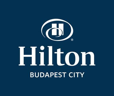 Hilton Budapest City - Logo © Hilton Budapest City