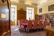 Hotel Schloss Leopoldskron - McGowan Konferenzraum © Hotel Schloss Leopoldskron