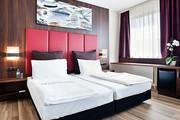 das Reinische business hotel - Zimmer © das Reinische business hotel