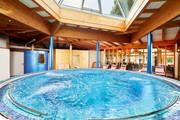 Ronacher Hotel DIE POST - Whirlpool © Ronacher Hotel DIE POST