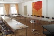 Bergschlössl - Seminarraum © DesignCenterLinz