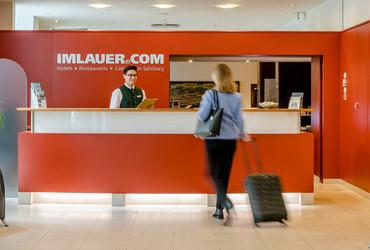 Hotel IMLAUER & Bräu Salzburg