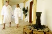 Das Ronacher – Wellnessbereich © Ronacher Hotel DIE POST