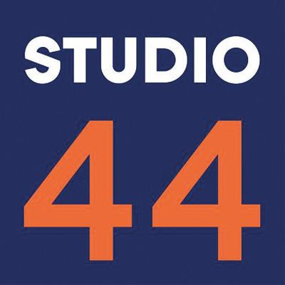 Studio 44 - Logo