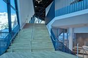 Gurgl Carat- Foyer Treppenaufgang 2 © Gurgl Carat
