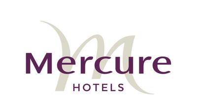 Mercure Salzburg City - Logo