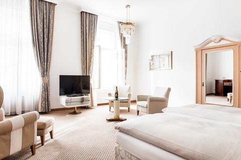 Hotel Wiesler - double room medium © Hotel Wiesler