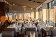 IMLAUER HOTEL PITTER Salzburg - Restaurant Abend © Imlauer Hotels & Restaurants