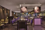 Courtyard by Marriott Linz - Bar Lounge © Courtyard by Marriott Linz