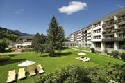 CESTA GRAND - Aktivhotel & Spa - Liegewiese © CESTA GRAND Hotel