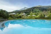 Kempinski Hotel Berchtesgaden - Kempinski The Spa Aussenpool © Kempinski Hotel Berchtesgaden