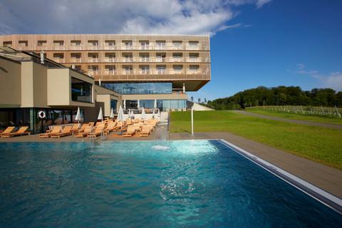 LOISIUM Wine & Spa Resort Südsteiermark - Exterior view © LOISIUM Wine & Spa Resort Südsteiermark