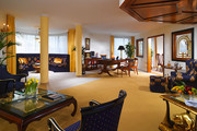 Kempinski Hotel Corvinus - Royal Suite Kempinski © Kempinski Hotel Corvinus Budapest