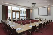 Falkensteiner Hotel & Spa Carinzia - Seminarraum U-Form Bestuhlung © Falkensteiner Hotels & Residences