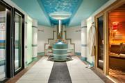 Kempinski Hotel Corvinus - Spa Saunabereich ©Kempinski Hotel Corninus Budapest