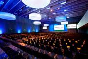 congress Schladming - Saal Schladming © congress Schladming | MOOM/Steiner