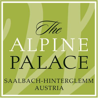 Hotel Alpine Palace - Logo neu