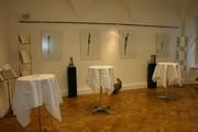 Das Glockenspiel - Raum Gottfried Maurer © Das Glockenspiel