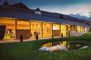 Krallerhof - Seminarraum Außen © Krallerhof