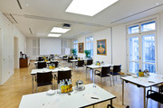 Grand Hotel Wien - Salon 7 & 8 © Grand Hotel Wien