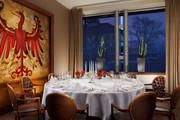 Grand Hotel Europa - Adlersalon © Grand Hotel Europa Innsbruck | Harald Voglhuber