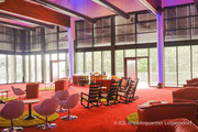 Impulsquartier Loipersdorf - Meetingraum Lounge © IQL Impulsquartier Loipersdorf