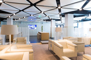 Austria Center Vienna - Business Lounge © IAKW-AG | Ludwig Schedl
