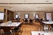 Fleming's Hotel Wien-Westbahnhof - Seminarraum Blockbestuhlung© Fleming's Hotels & Restaurants