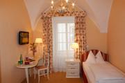 Romantik Hotel Post - Standard Einzelzimmer © Romantik Hotel Post