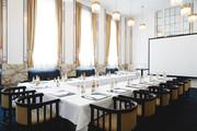 Grand Hôtel Wiesler - Salon Frühling © Weitzer Hotels
