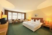 Hotel Burgenland - Doppelzimmer © Hotel Burgenland