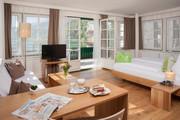 Seehotel Brandauer's Villen - Zimmer © Seehotel Brandauer's Villen