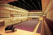 Grafenegg - Auditorium Konzert © Alexander Koller