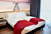 Pannonia Tower Hotel - Zimmer Perun_Styles_2019 © Pannonia Tower Hotel