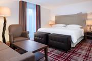 Sheraton Fuschlsee-Salzburg Hotel Jagdhof - Grand Deluxe Zimmer © Sheraton Fuschlsee-Salzburg Hotel Jagdhof