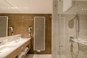IMLAUER HOTEL PITTER Salzburg - Badezimmer Standard © Imlauer Hotels & Restaurants