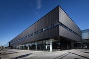 Messezentrum Salzburg - Aussenansicht Halle 1 © Messezentrum Salzburg - Christof Reich