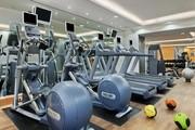 Hilton Vienna - Fitnessraum © Hilton Vienna