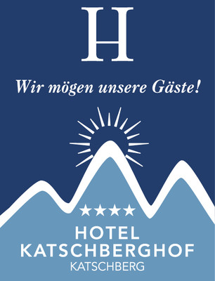 Hotel Katschberghof - Logo