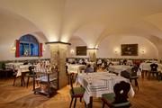 Hotel Goldener Hirsch - Restaurant © Hotel Goldener Hirsch, a Luxury Collection Hotel, Salzburg