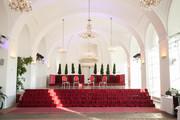 Schloss Schönbrunn Orangerie - Bühne Orangerie © Schloß Schönbrunn Kultur- und BetriebsgesmbH | Bildgewaltig | Grundschober