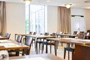 MAXX by Steigenberger Hotel Vienna - Seminarraum © MAXX by Steigenberger