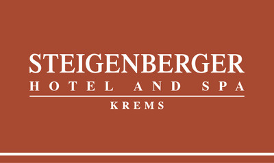 Steigenberger Hotel and Spa - LOGO © Steigenberger Hotel and Spa Krems