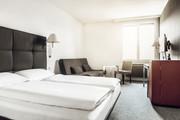 Hotel Das Weitzer - Doppelzimmer Economy © Das Weitzer