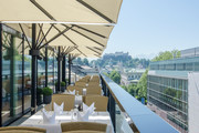 IMLAUER Sky - Bar © Imlauer Hotels & Restaurants