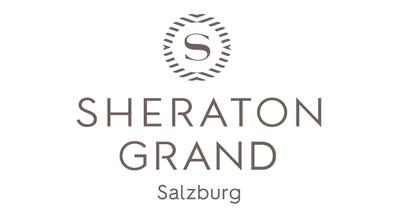 Sheraton Grand Salzburg - Logo