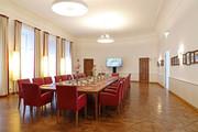 Österreichische Nationalbibliothek - Pallais Mollard - Van Swieten Saal © Österreichische Nationalbibliothek