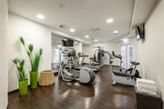 Hotel IMLAUER & Nestroy Wien - Fitnessraum © IMLAUER Hotels & Restaurants