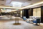 Hilton Budapest - Ballroom Foyer © Hilton Budapest